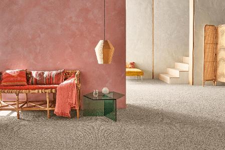 carpet in modern living room | Flooring Attic