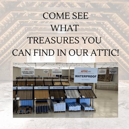 Flooring products | Flooring Attic